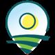 Sensor gps estação meteorológica Plugfield